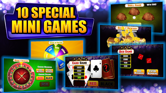 Bitcoin casino slots showcase apk