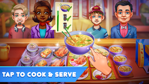 Cooking Fest : The Best Restaurant & Cooking Games 1.37 screenshots 4