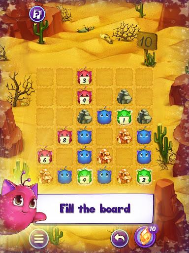 Kuros Classic - Casual Logic Puzzle & Board Game! 1.7 screenshots 8