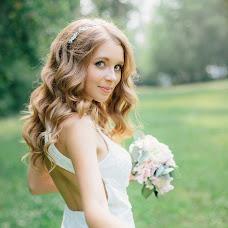 Wedding photographer Kseniya Shekk (KseniyaShekk). Photo of 27.02.2017