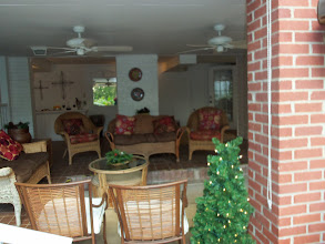 Photo: Tour of Homes 2012: Byrd House - patio