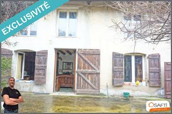 maison à Lent (01)