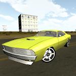 Muscle Car Driving Simulator 2 Apk
