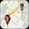 Caller ID - Mobile Locator icon