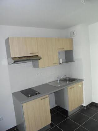 Location appartement 2 pièces 41,93 m2