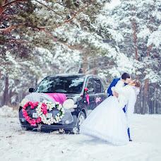 Wedding photographer Serafim Tanbaev (sevichfotolife2). Photo of 08.12.2015