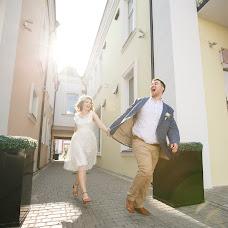 Wedding photographer Aleksandr Bobkov (bobkov). Photo of 22.02.2017