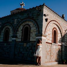 Wedding photographer Pavel Iva-Nov (Iva-Nov). Photo of 03.10.2018