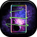Edge Light Live Wallpaper GIF icon