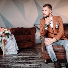 Wedding photographer Viktoriya Vins (Vins). Photo of 18.06.2018