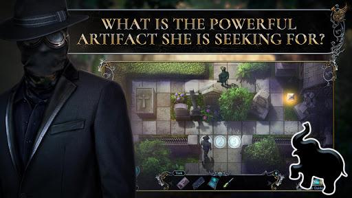 Télécharger Gratuit Detectives United: Timeless Voyage apk mod screenshots 3