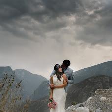 Wedding photographer Marlon García (marlongarcia). Photo of 05.04.2016