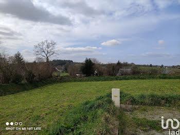 terrain à Landudal (29)