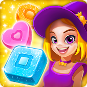 Gummy Blast: Tap-Match Puzzle Android APK Download Free By TapSky