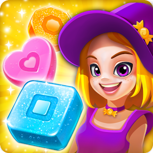 Gummy Blast: Tap-Match Puzzle for PC and MAC