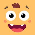 Speech Blubs: Language Therapy icon