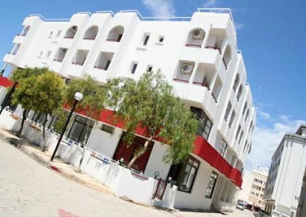 Inkim Hotel
