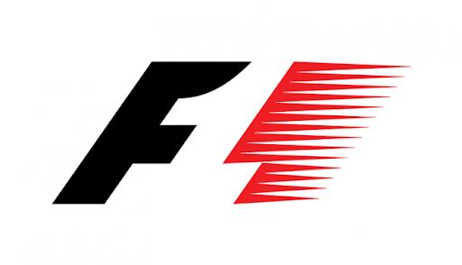 Golden Ratio pada logo F1