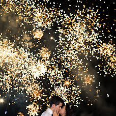 Wedding photographer Sebastian Sanint (ssanint). Photo of 02.02.2018