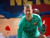 🎥 Gruwelijke blunder van vervanger Ter Stegen zorgt voor nieuw puntenverlies Barcelona