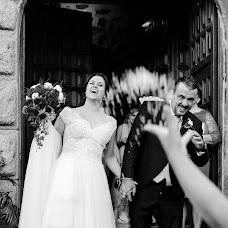 Wedding photographer José Sánchez (Josesanchez). Photo of 05.09.2017