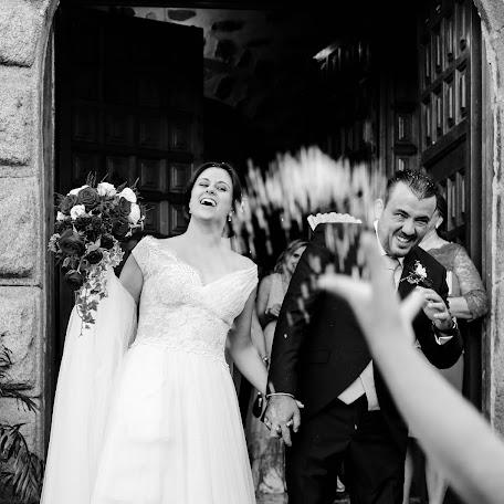 Fotógrafo de bodas José Sánchez (Josesanchez). Foto del 05.09.2017