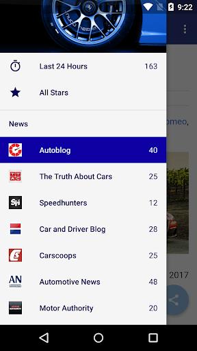 Car News