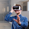 VR-Erlebnis