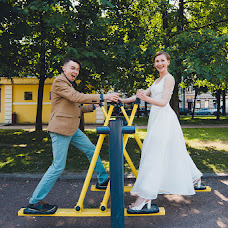 Wedding photographer Denis Alekseev (Denchik). Photo of 09.08.2015