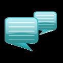 Backup SMS icon
