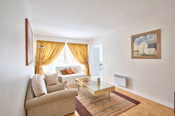 Appartement meublé 2 pièces 60 m2