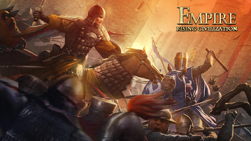 Empire:  Rising Civilization apkmr screenshots 1