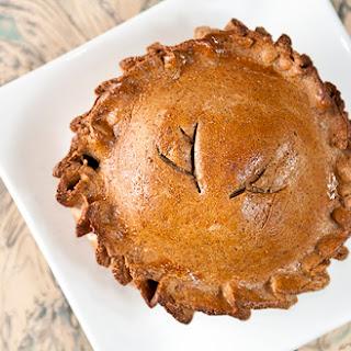 Venison Meat Pies