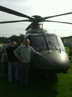 Image result for pat cullen edenderry helicopter