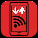 Internet Speed Test 3G4G&Wifi icon