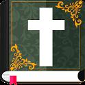 Methodist Bible icon