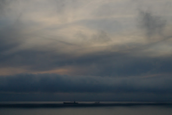 Sky and sea di rita_bacchiddu