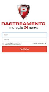 P2 Rastreamento screenshot 0