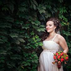Wedding photographer Aleksandr Nikolaev (NickSan). Photo of 24.11.2013