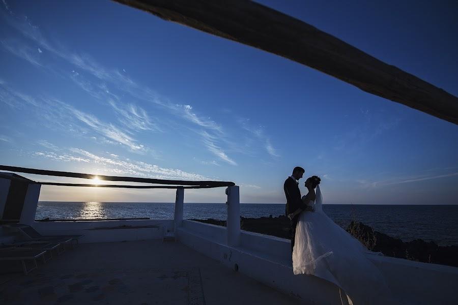 Wedding photographer Michele Grillo (grillo). Photo of 17.07.2015