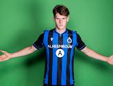 Jonge aanvaller en Belgisch jeugdinternational verlaat Club Brugge en trekt naar N.E.C. Nijmegen