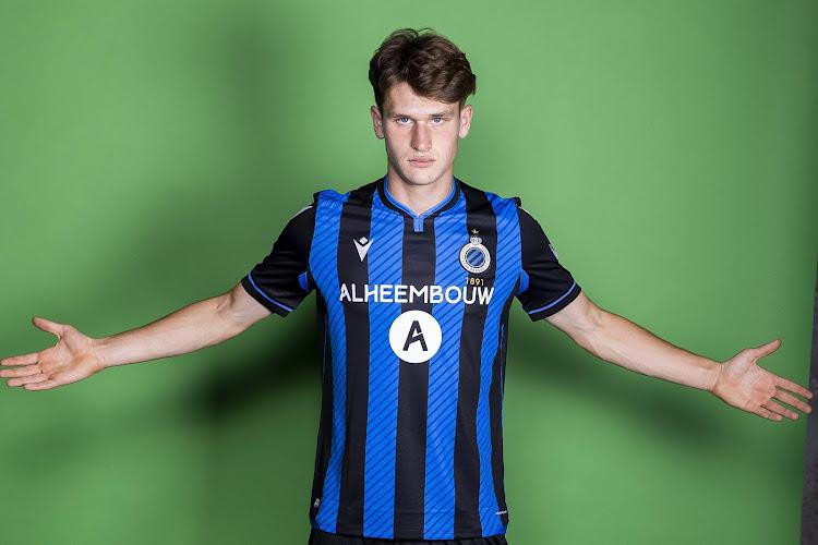Jonge aanvaller en Belgisch jeugdinternational staat op het punt om Club Brugge te verlaten: vandaag medische testen bij Nederlandse tweedeklasser