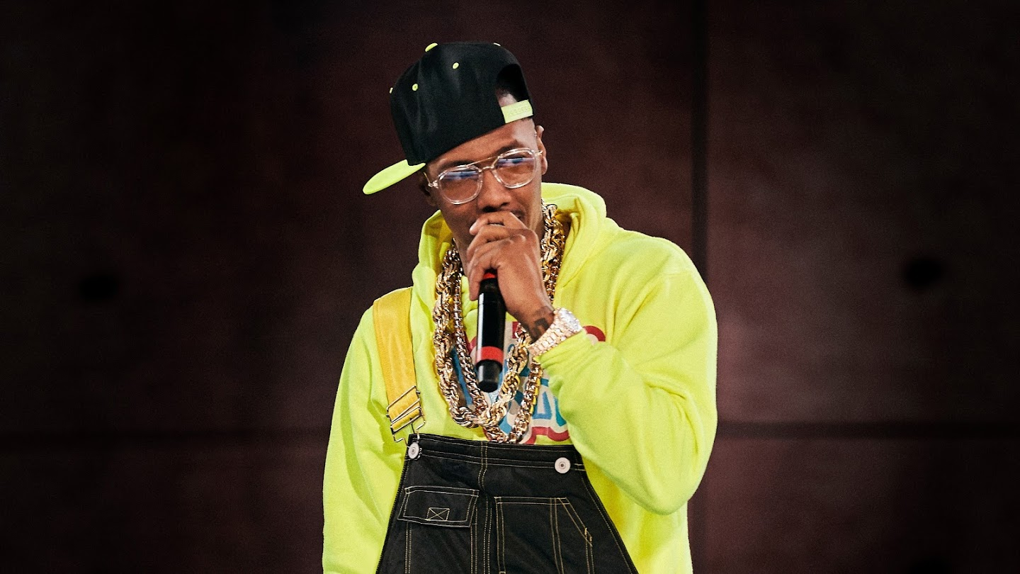 Watch Nick Cannon Presents: Wild 'n Out live
