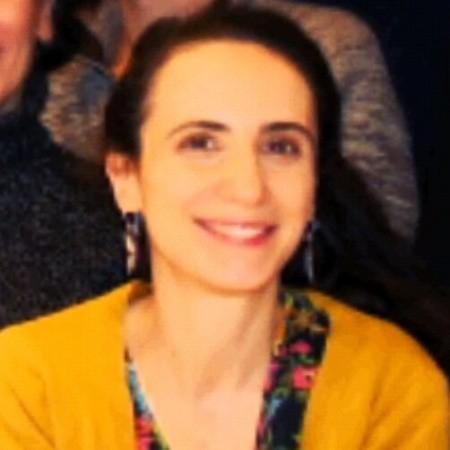 Héloïse Bertrand