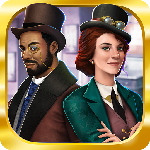 Criminal Case: Mysteries of the Past (game)