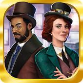 Criminal Case: Mysteries of the Past Icon