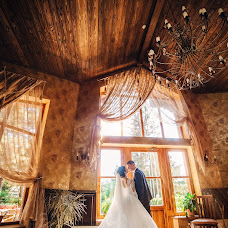 Wedding photographer Denis Krotkov (krotkoff). Photo of 15.09.2015