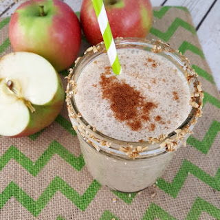 Apple Coconut Smoothie Recipes