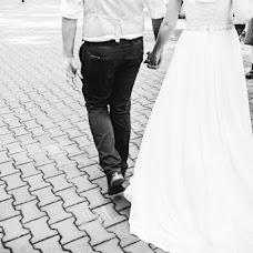Wedding photographer Pavel Veter (pavelveter). Photo of 03.11.2016