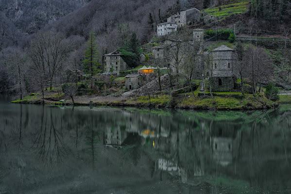 Il Borgo fantasma di Luca160